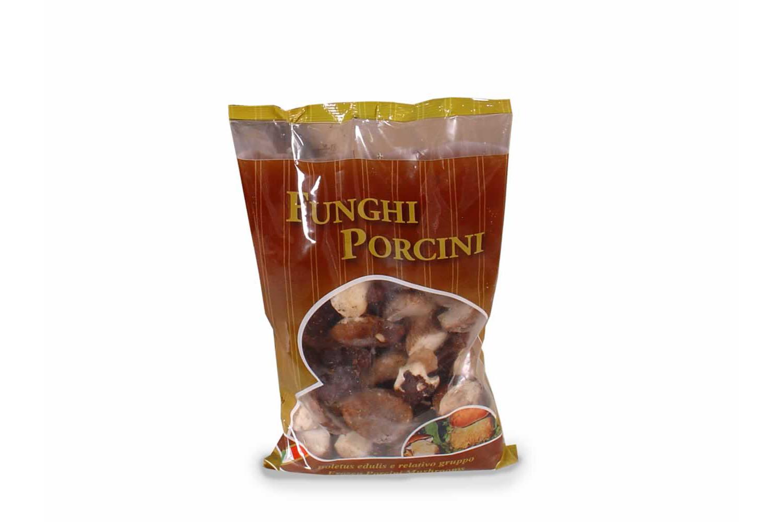 FUNGHI PORCINI SURGELATI ASIAGO FOOD
