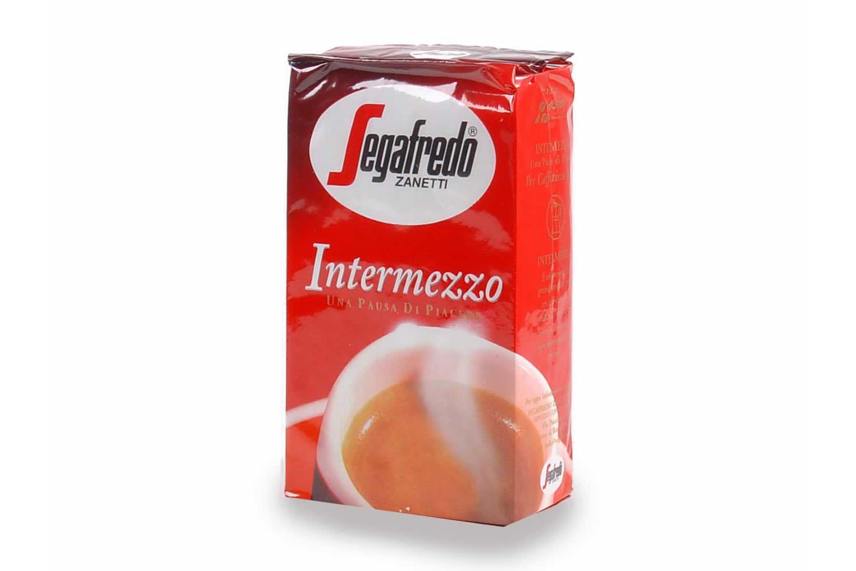 CAFFE' DA 250 GR SEGAFREDO