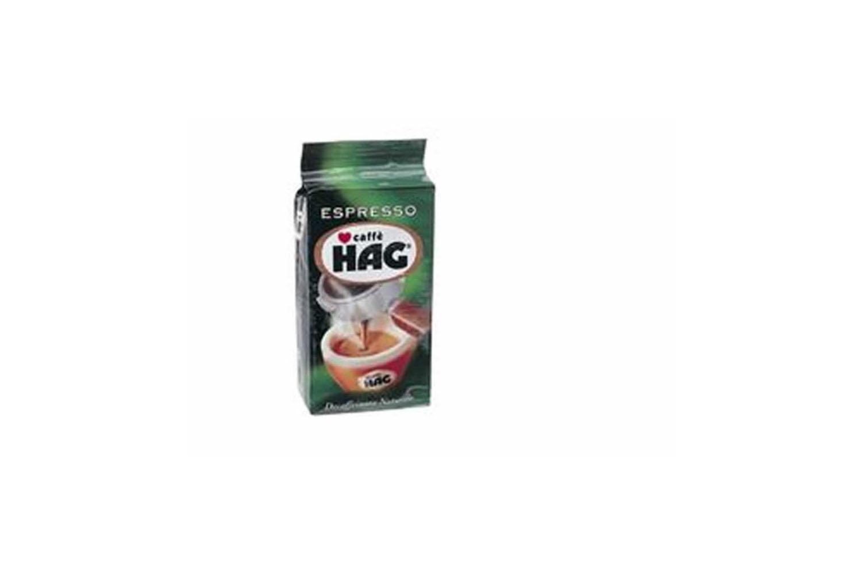 CAFFE HAG 250 G