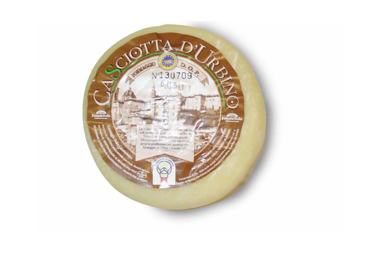 CACIOTTA D'URBINO