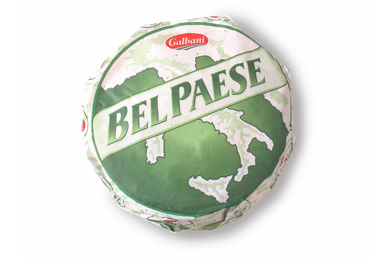 FORMAGGIO BEL PAESE 2,5 KG GALBANI