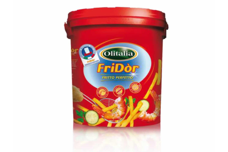 OLIO FRIDOR OLITALIA DA 2O LT