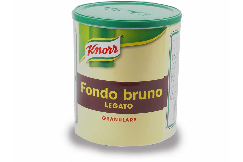 BRODO FONDO BRUNO DA 500 GR KNORR