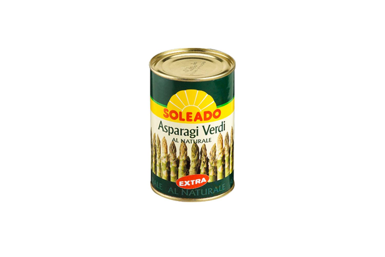 ASPARAGI VERDI 24X430 GR