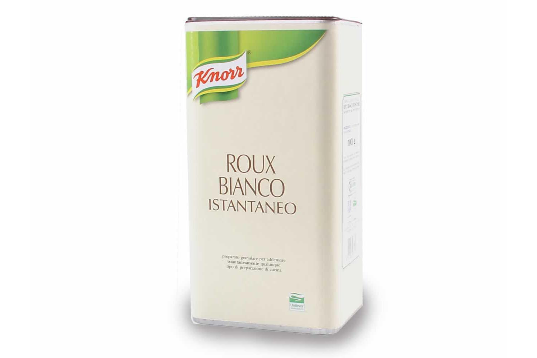 BRODO ROUX BIANCO DA 1 KG KNORR