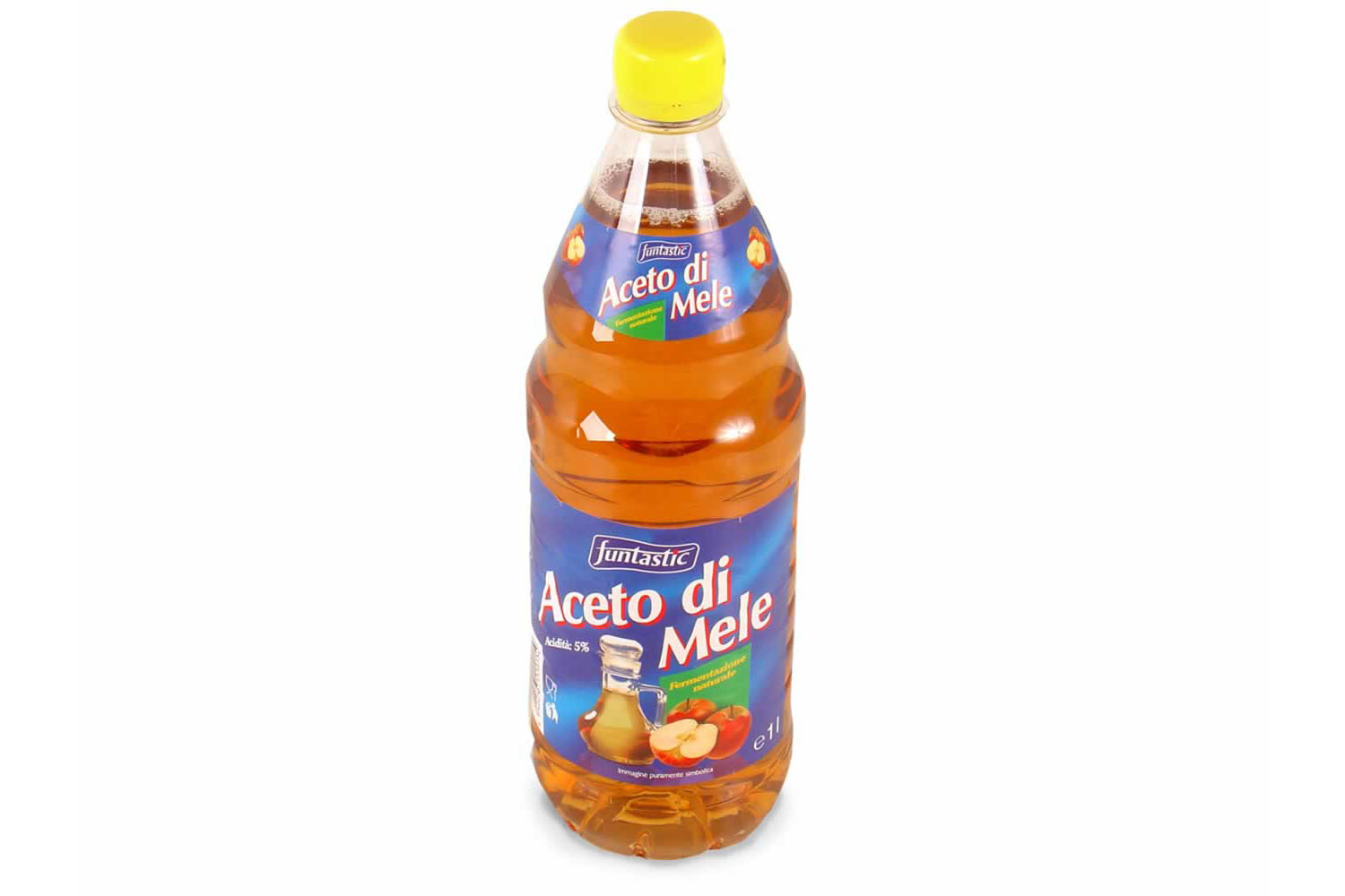 ACETO DI MELE DEVELEY 1 LT