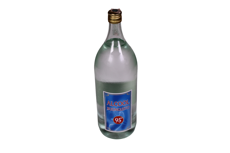 ALCOOL PURO ALIMENTARE