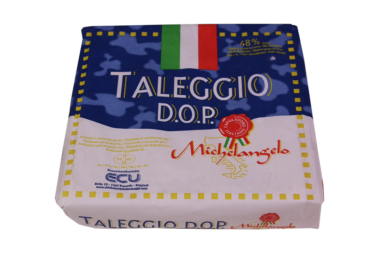 FORMAGGIO TALEGGIO DOP KG 2 CIRESA